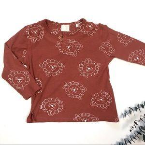 3-4Y Zara Long Sleeve T